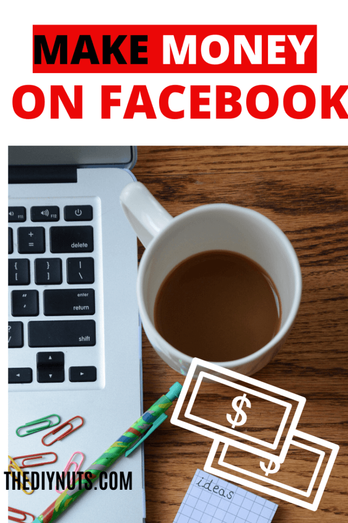 Make money on Facebook and learn how to Buy and Sell things on Facebook
