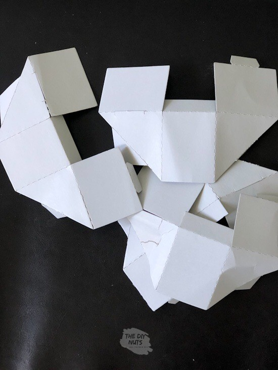 Corner frame protectors from picture frames