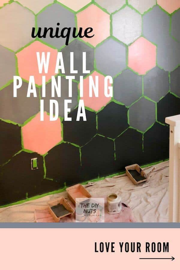 Unique Wall Painting Ideas