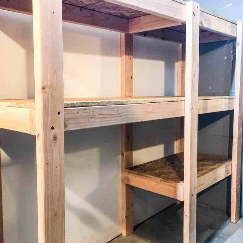 28 Epic Diy Shelves For Any Home Decor Style The Diy Nuts