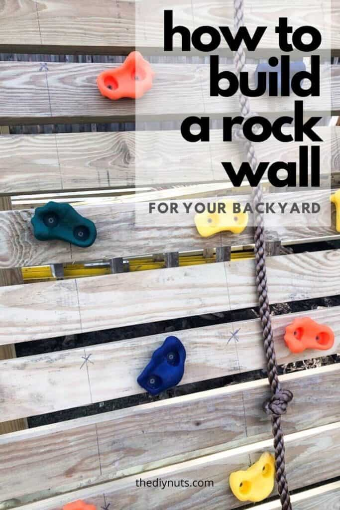 How To Build a Rock Wall in Your Backyard
